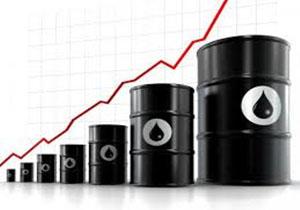 افزایش بهای نفت خام برنت