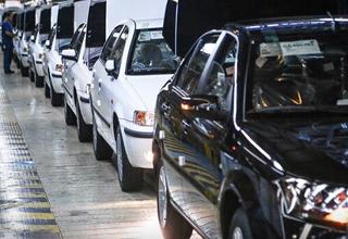 روند کاهشی قیمت خودرو ادامه دار شد + جزئیات