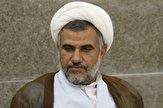 ورود بدون تشریفات نماینده جدید ولی فقیه استان هرمزگان به بندرعباس+عکس