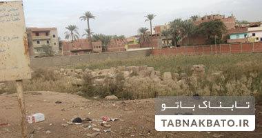 رمز و رازهایی از زندان یوسف (ع) در قاهره/ اتفاقات دور از انتظاری که در این محبس تاریخی رخ میدهد! + تصاویر