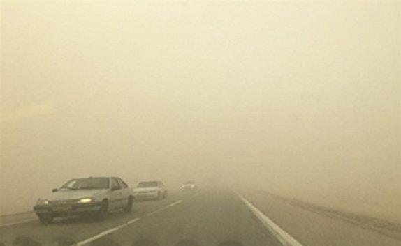 هفته ای غبار آلود در انتظار خراسان جنوبی