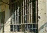 باشگاه خبرنگاران -حمله خمپارهای تروریستها به خانههای مردم در شهر محرده سوریه + فیلم