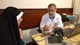 باشگاه خبرنگاران -مراجعه ۴۵۰۰ زائر به مراکز درمانی هلال احمر در مدینه/ ۳۶ زائر به بیمارستانهای عربستان منتقل شدند + فیلم