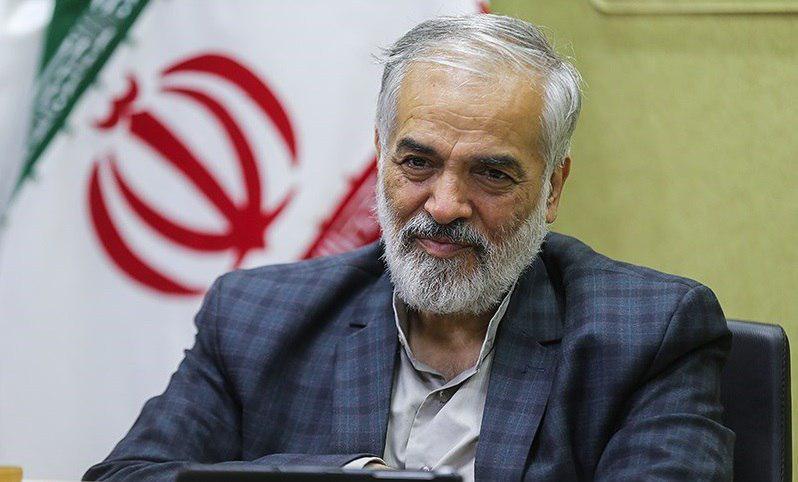 آمریکا بر اقتصاد ایران متمرکز شده تا جنگ اقتصادی راه بیندازد