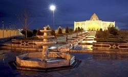 ملایراز معبد گردشگری به مقصد گردشگری