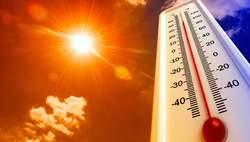پایداری گرما در زنجان