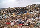 باشگاه خبرنگاران -محل جمعآوری زباله در یک قدمی منطقه مسکونی! + فیلم