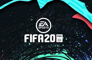 تریلر جدید FIFA 20 منتشر شد +فیلم