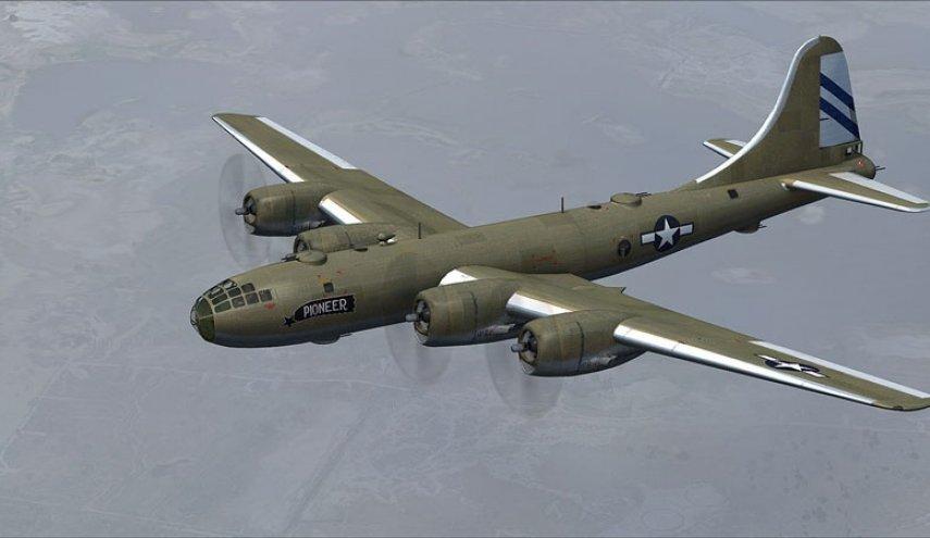 جاسوسی هواپیمای آمریکایی از پایگاه حشد الشعبی پیش از حمله پهپادی
