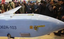 زیر و بم پهپاد ایرانی که ناو «باکسر» را شناسایی کرد + تصاویر