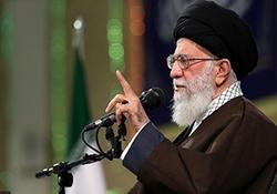 توقیف نفتکش انگلیس در تنگه هرمز/ وعده رهبر انقلاب که در کمتر از یک هفته محقق شد + فیلم