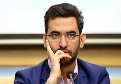 آیا وزیر ارتباطات در صداوسیما سانسور شده است؟ +فیلم و تصاویر