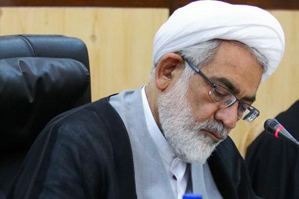 نامه دادستان کل کشور به مقامات قضایی نیجریه در حمایت از حقوق علامه شیخ زکزاکی