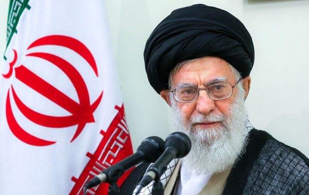 واکنش صفحه اینستاگرام رهبر انقلاب به توقیف نفتکش انگلیسی توسط سپاه