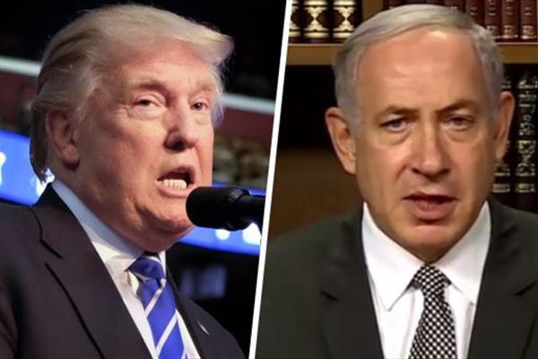 المیادین: ترامپ با نتانیاهو قبل از تصمیم به بمباران مواضع ایران تماس گرفته است