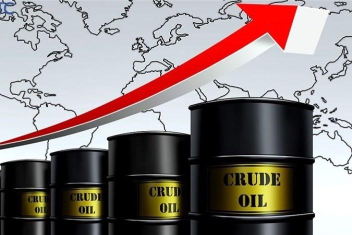 افزایش قیمت جهانی نفت پس از توقیف نفتکش انگلیسی توسط سپاه