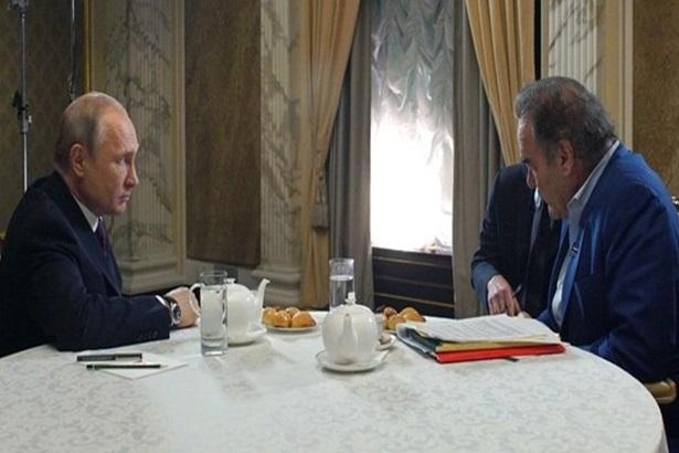 رئیسجمهور روسیه از تشدید تنشها بین ایران و آمریکا ابراز نگرانی کرد