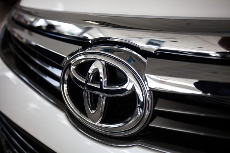 همکاری توبوتا و بیوایدی برای توسعه خودروهای الکتریکی در چین