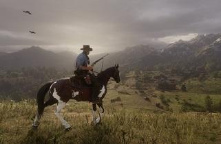 عرضه جداگانه موسیقی متن عنوان Red Dead Redemption 2