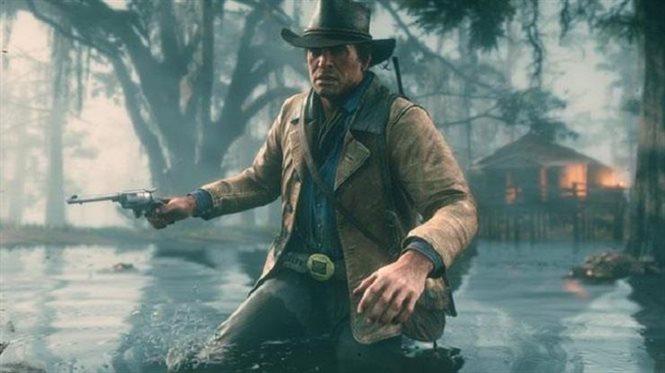 عرضه جداگانه موسیقیهای بازی Red Dead Redemption 2