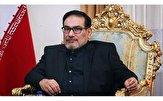 باشگاه خبرنگاران -واکنش شمخانی به اظهارات بولتون در نفی حق غنیسازی ایران