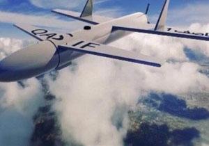 حمله پهپادی یمنیها به پایگاه هوایی ملک خالد عربستان