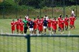 باشگاه خبرنگاران -بیرانوند مقابل سایپا بازی میکند/ ۳ پرسپولیسی جام شهدا را از دست دادند