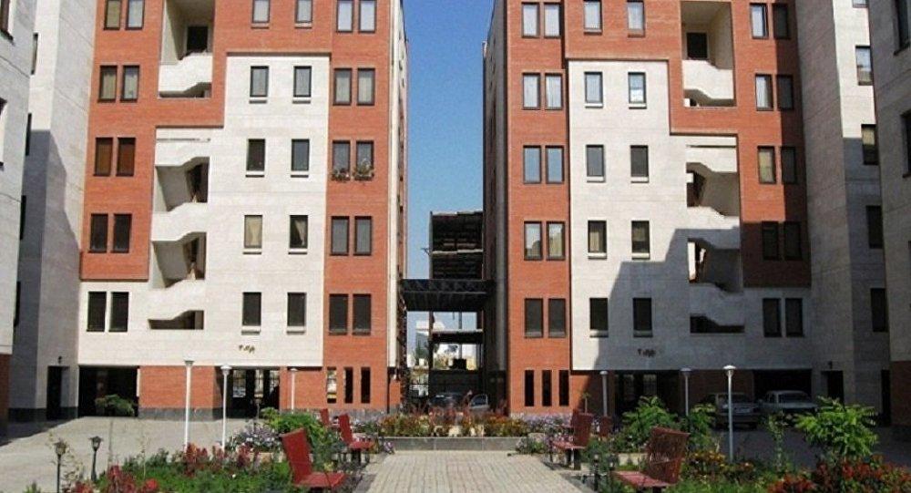 قیمت مسکن ۲۰ درصد کاهش مییابد