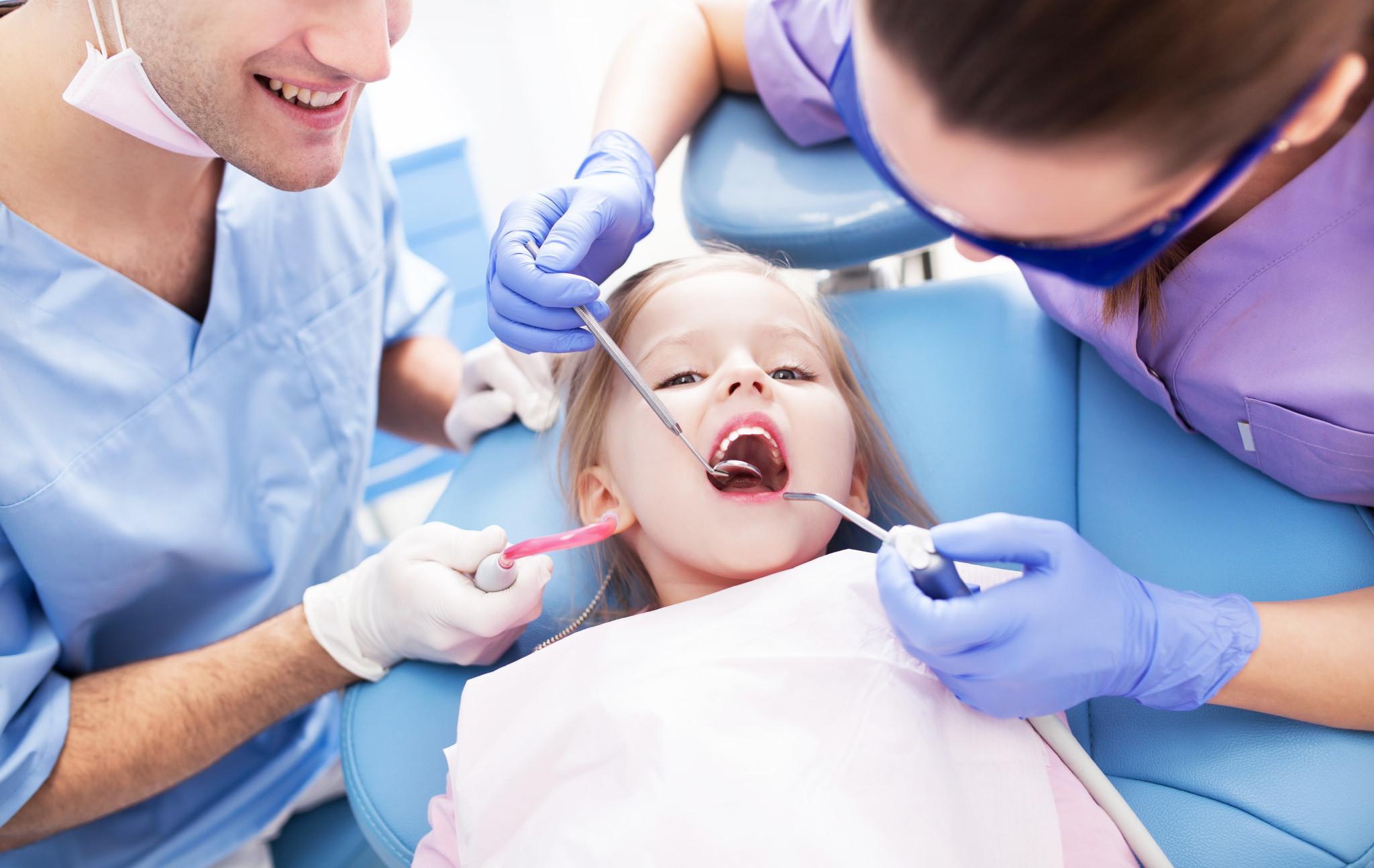 شیوههای جدید دندانپزشکی کودکان