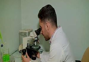 ساخت ماده ضد عفونی کننده اتاق عمل به همت محققان شیرازی