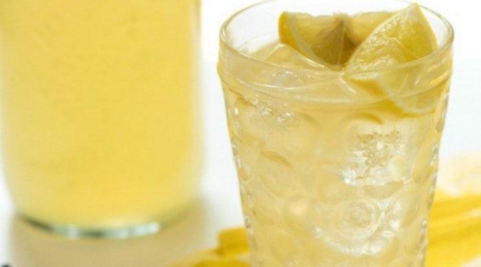 باشگاه خبرنگاران -روش تهیه نوشیدنی «وانیلی- لیمو»