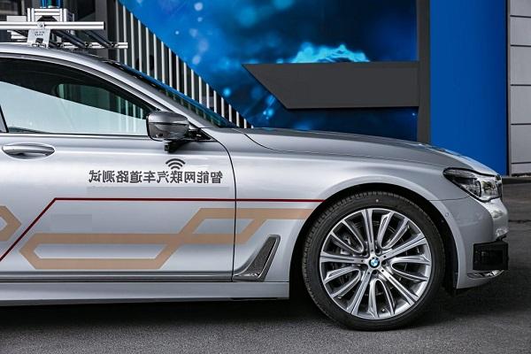 همکاری با شرکت بازی سازی چینی جدیدترین برنامه BMW برای توسعه خودروهای خودران
