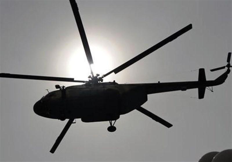 اعلام آمادگی شرکت هلیکوپتری ایران برای اطفاءحریق منابع طبیعی فارس