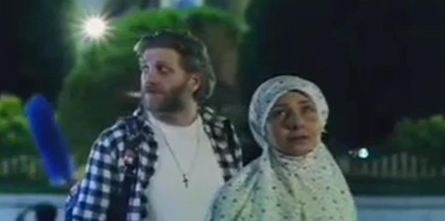 نماهنگ «ذکرفیروزهها»: عرض ارادت یک زوج اروپایی به محضر امام امام رضا علیه السلام +فیلم