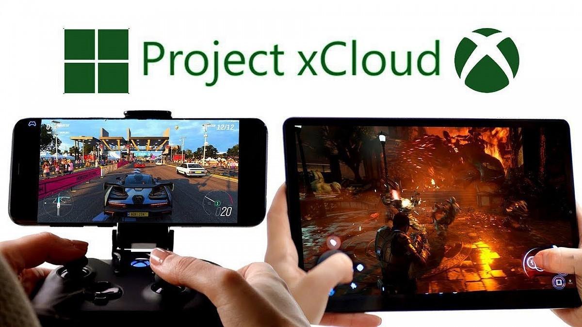 تلاش مایکروسافت برای بهبود پروژه xCloud