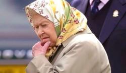 #تنبیه_ملکه/ اینکه گفتن یکی بزنید، ده تا میخورید، یعنی اینکه میخوان ده تا نفتکش توقیف کنن؟