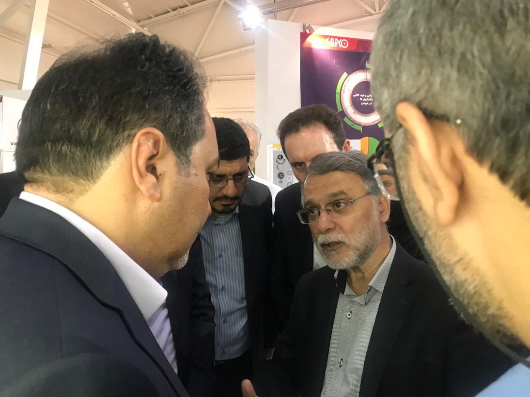 عزم رسانه ملی و وزارت صمت در تعمیق نهضت ساخت داخل