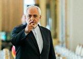 باشگاه خبرنگاران -ظریف: انگلیس از همدستی در تروریسم اقتصادی آمریکا دست بر دارد
