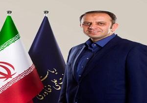 اسفندیاری معاون توسعه مدیریت معاونت علمی و فناوری شد