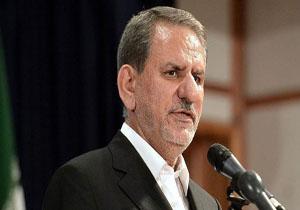 معاون اول رئیس جمهوری درگذشت پدر توپخانه ایران را تسلیت گفت