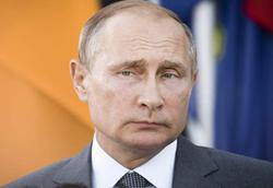 درخواست عجیب کارگردان مشهور از پوتین/ آقای رئیسجمهور لطفا دختر ۲۲ ساله مرا بپذیر!
