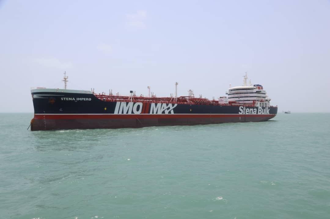 آماده کردن تقاضا از ایران برای دیدار با خدمه کشتی انگلیسی توقیفشده