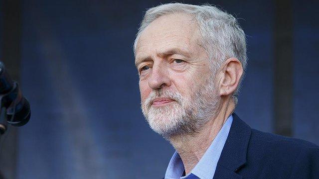 رهبر حزب کارگر انگلیس: ترامپ مسبب تنشهای خلیج فارس است