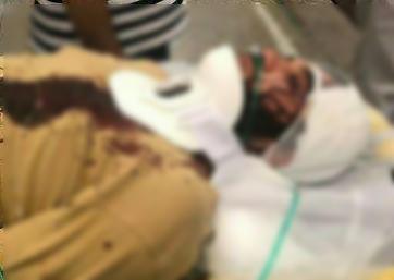 شناسایی ضاربان طلبه جوان/آیا روحانی بودن این مرد علت حمله افراد مست بود؟ + جزئیات