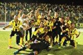 باشگاه خبرنگاران -پارس جنوبی به فینال تورنمنت چهارجانبه شیراز صعود کرد