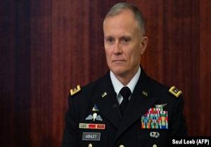 نظامی ارشد آمریکا: پاسخ تقابلی ایران به انگلیس قابلپیشبنیی بود