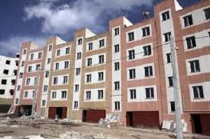 جزییات ساخت و تکمیل یک میلیون و۳۰۰ هزار مسکن / فزایش ۲۰ درصدی سهم مسکن از تسهیلات بانکها
