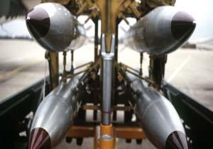 آلمانیها از احتمال استقرار سلاحهای هستهای آمریکا در کشورشان نگرانند