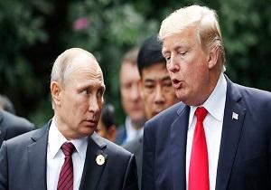 ترامپ: شاید درباره مداخله در انتخابات با پوتین حرف بزنم
