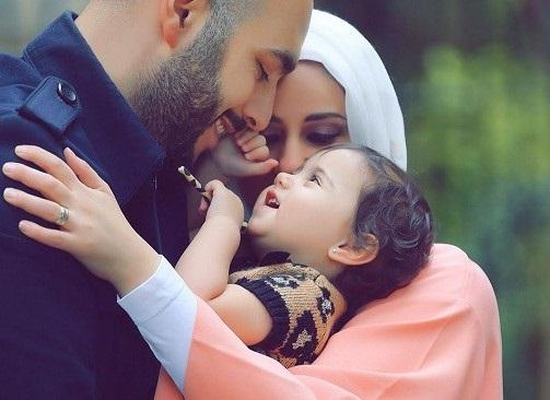 نقش والدین در تربیت فرزندانی باحیا